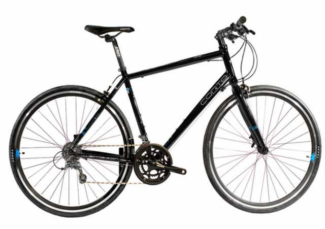 Продам шоссейный велосипед
