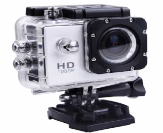 Продам Экшн-камера SPORTS FULL HD 1080P