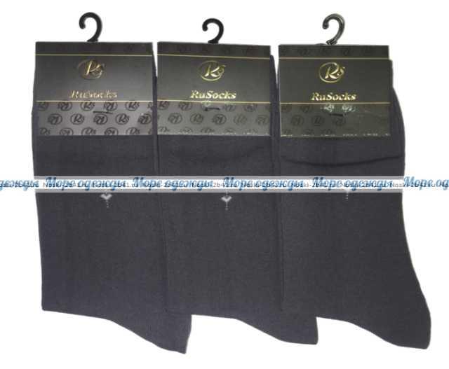 Предложение: Носки мужские с кеттельным швом