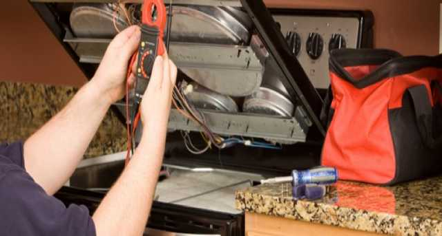 Предложение: Ремонт электроплит и варочных поверхност
