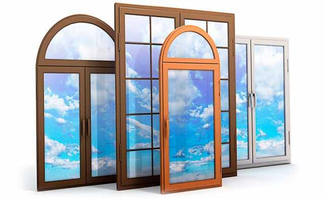 Продам пластиковые окна, двери, балконы