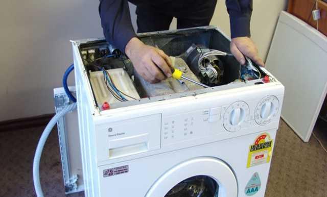 Предложение: Ремонт стиральных машин,холодильников на