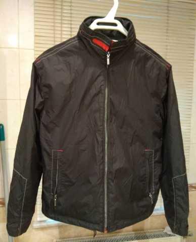 Продам Куртка Bayron, оригинал. Размер 48-50