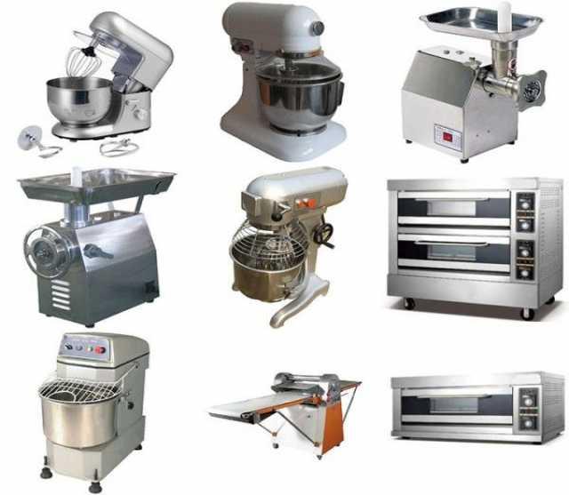 Куплю Куплю Пищевое оборудование для пекарни,