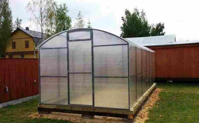 Продам Садовые оцинкованные разборные теплицы «
