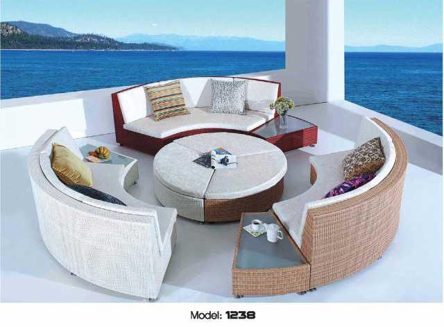 Продам Мебель из ротанга.