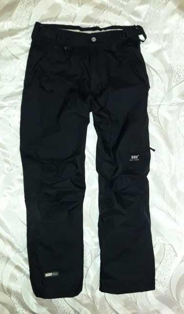 Продам HELLY HANSEN лыжные брюки.