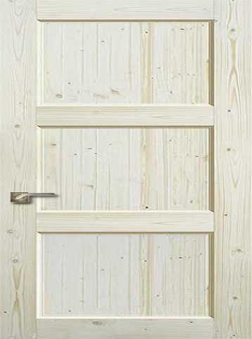 Продам Двери деревянные 2-х и 3-х филенчатые