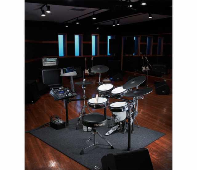 Продам Набор электронных барабанов Roland TD-30