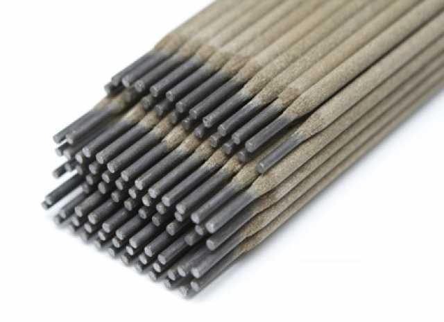 Продам Электроды МР-3 5 мм, 5кг.
