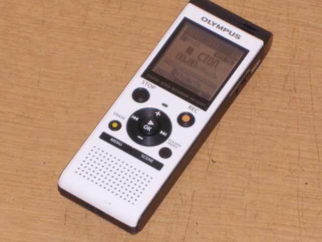 Продам Диктофон OLYMPUS VN-425PC