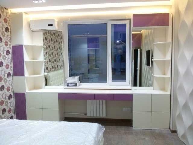 Предложение: Сборка и ремонт мебели.