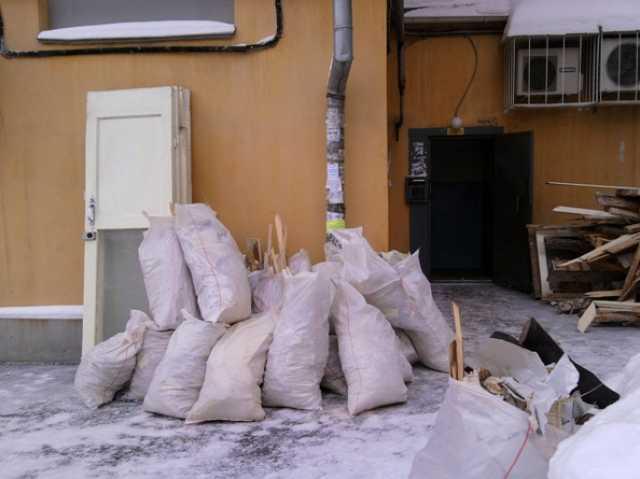 Предложение: вывоз строительного мусора т 464221