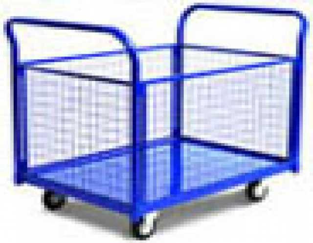 Продам Производство и продажа металлических