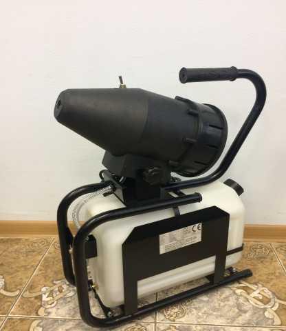 Продам: Генератор холодного тумана Торнадо 10