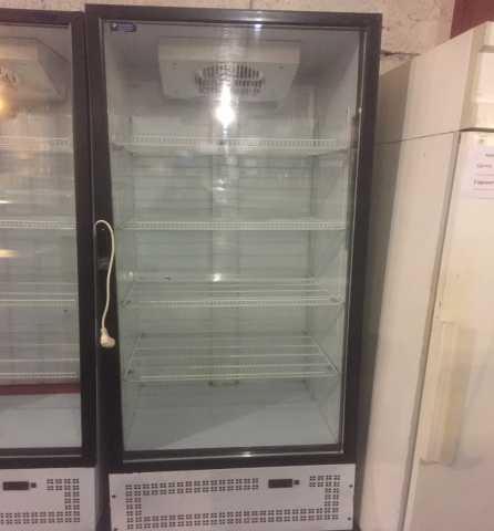 Продам Холодильный шкаф б/у Капри