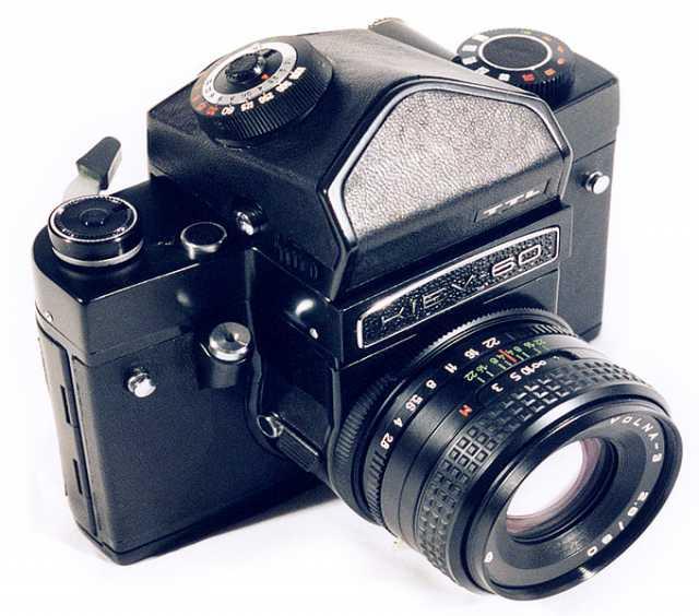 покупка фотоаппарата в венгрии