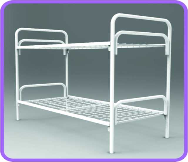 Продам Купить кровать металлическую односпальну