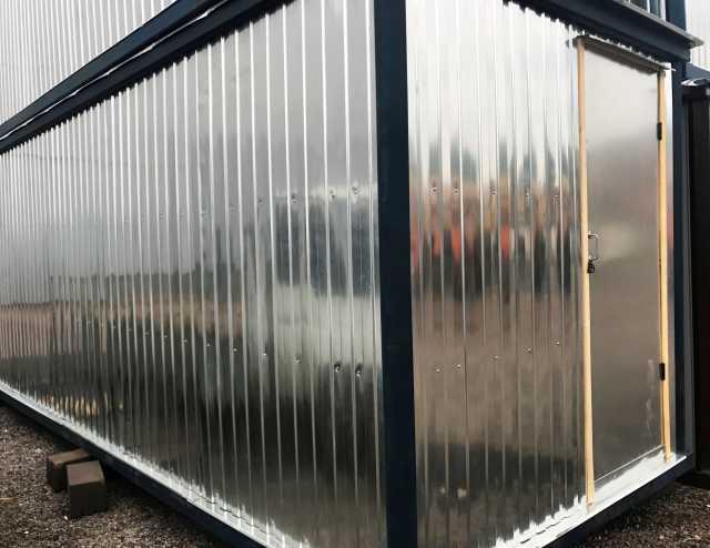Продам Блок-контейнер бк01 6х2,4 «Эконом» арт.a