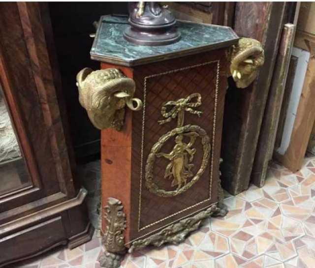Предложение: реставрация мебели