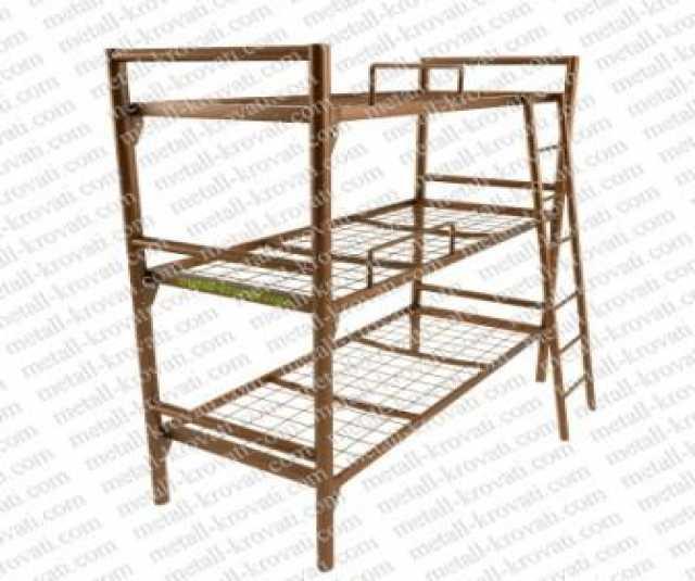 Продам: Кровати двухъярусные для строителей
