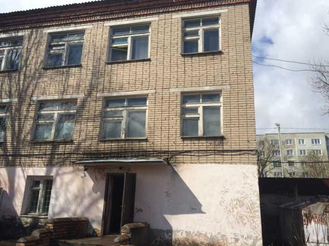 коммерческая недвижимость в москве сдать в аренду