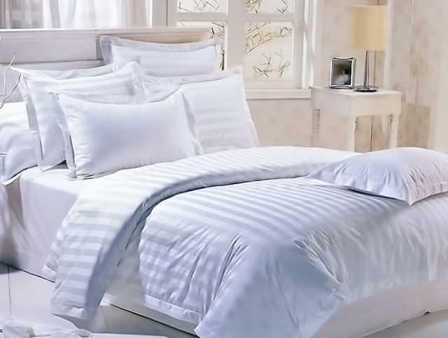 Предложение: Текстиль для гостиниц