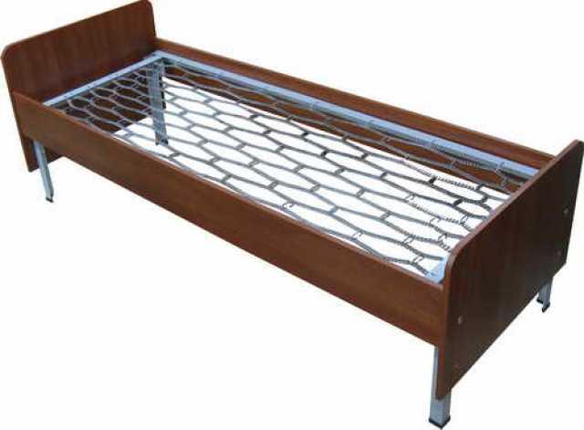 Продам: Кровати металлические для госпиталей, по