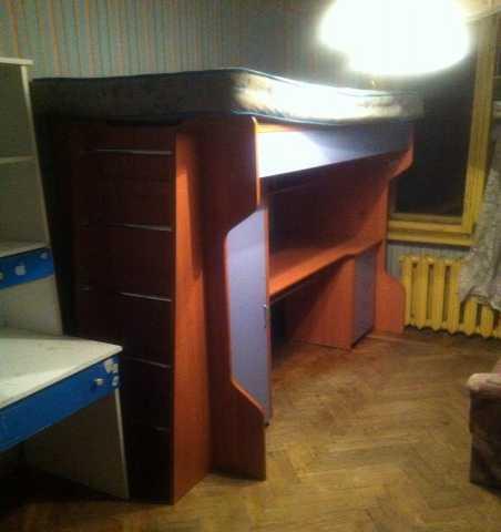 Продам Двухэтажная кровать
