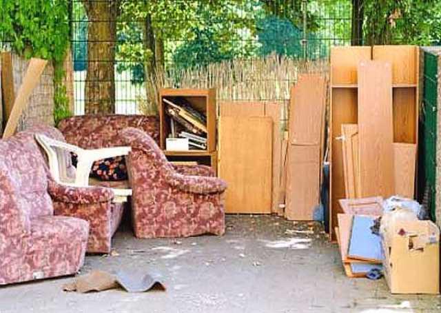 Предложение: вывоз старой мебели на свалку т 464221