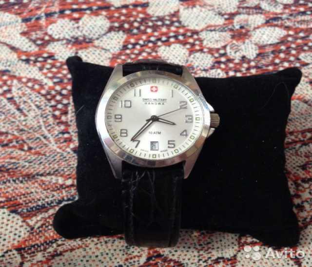 Продам Швейцарские часы