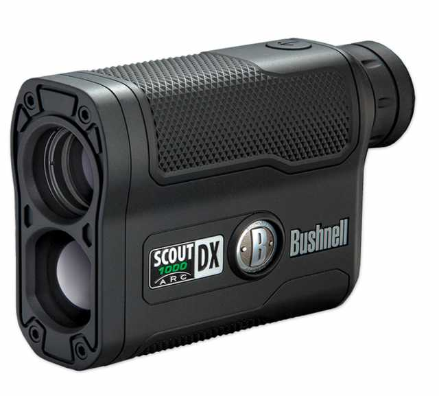 Продам Bushnell Scout DX 1000 ARC дальномер