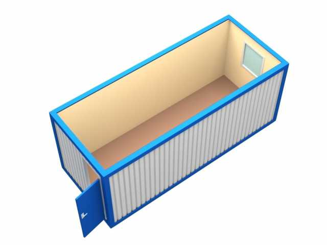 Продам Блок контейнер