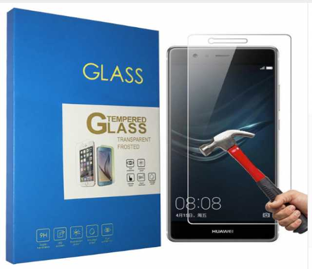 Продам: Защитное стекло для Huawei P9