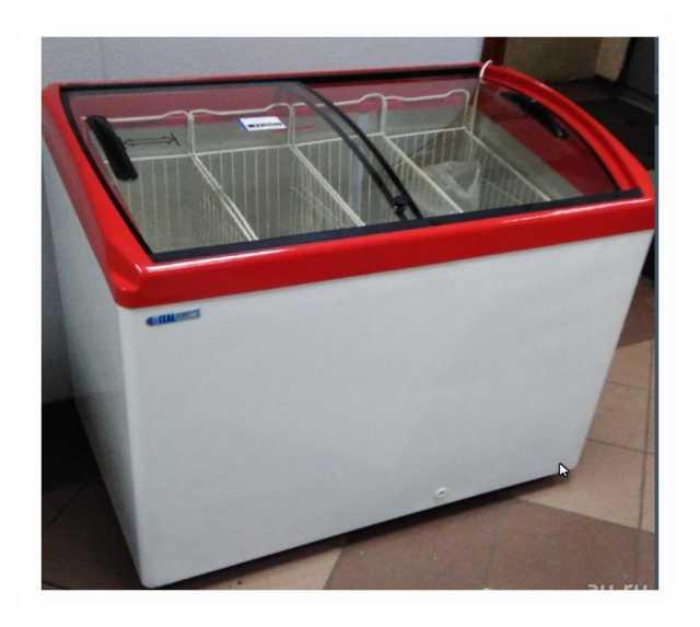 Продам Морозильный ларь Italfrost CF 300C с кор