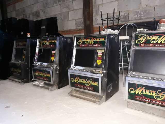 Продам Игровой автомат Bally Game Maker Балли
