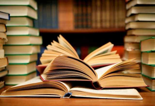 Приму в дар: Книги и журналы