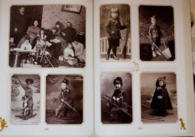 Куплю фотографии и фотоальбомы до 1950г