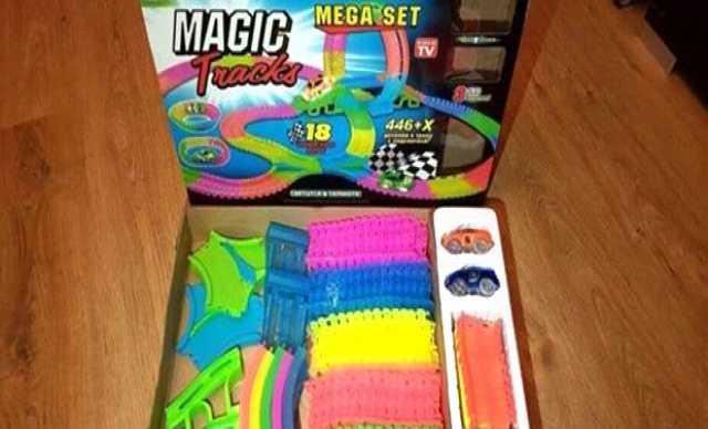 Продам Magic tracks 446 Доставка Хит продаж! Ор