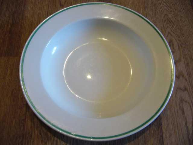 Продам тарелка фарфор Heinrich 30-е годы