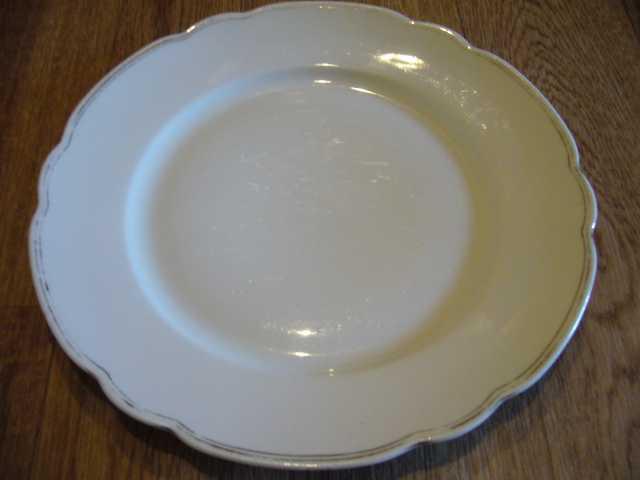 Продам тарелка фарфор Koenigszelt 30-е годы