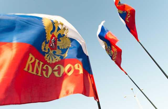 Продам Флаги к 9 мая оптом