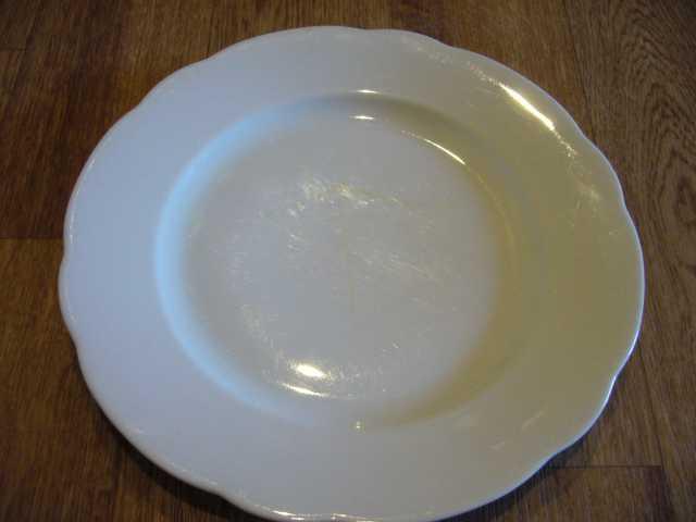 Продам тарелка фарфор Johann Haviland 30-е годы