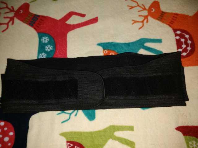 Продам Бандаж-пояс для беременных (размер S/M)