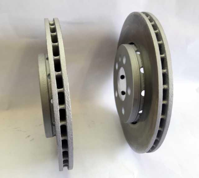 Продам Переднии тормозные диски