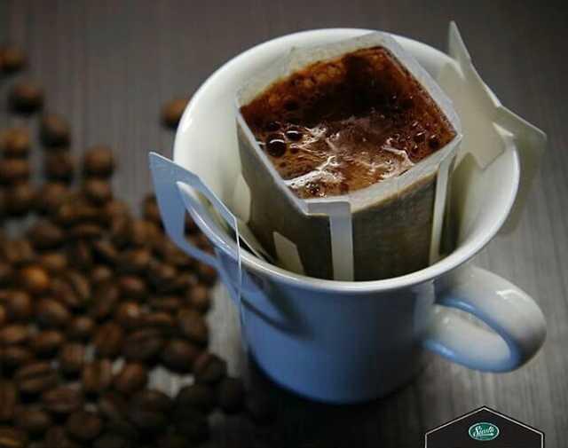 Продам Кофе натуральный в дрип пакетах