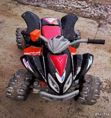 Продам: Glory Электро-Квадроцикл KL-108