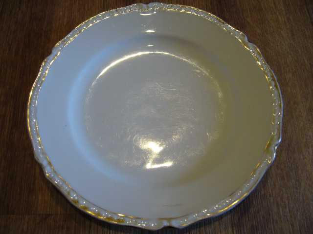 Продам тарелка фарфор schumann 1935 г в