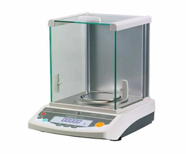 Продам Весы электронные аналитические