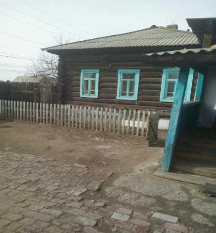 Продам: дом по ул. Житкевича